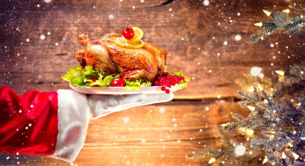 Mastne kalorije: med sladkimi prazniki