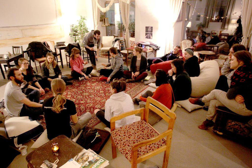Ljubljansko ogledalo: Motivacija - stvar navdiha ali discipline