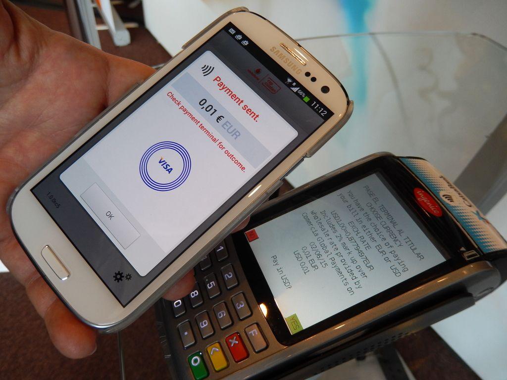 Prihodnost plačil je digitalna