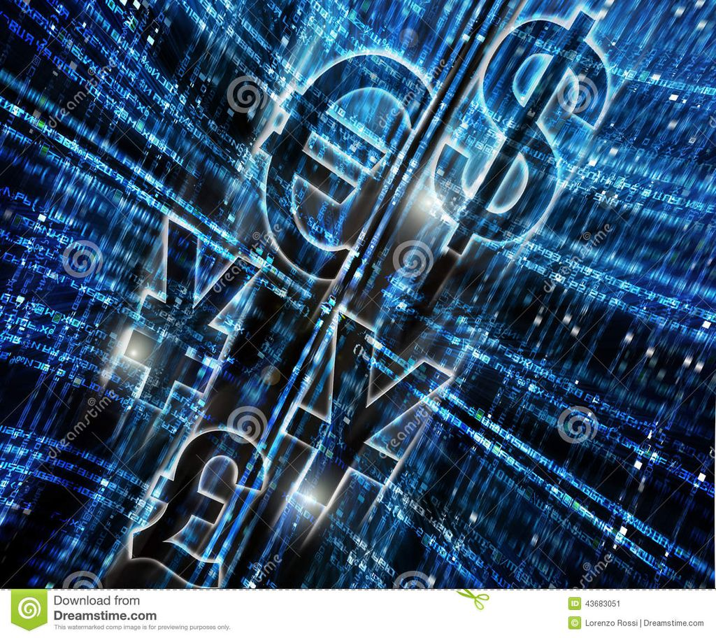 Magija digitalnega denarja