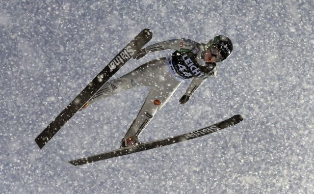 Germany Women's Ski Jumping World Cup