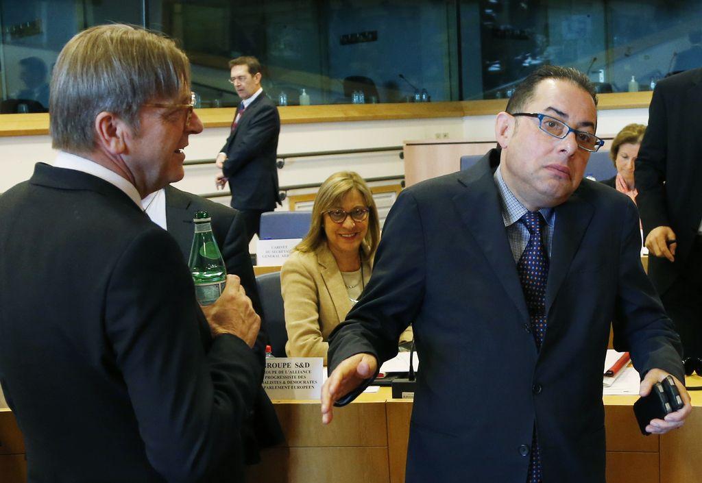 Razplet bruseljskega teka še nepredvidljiv
