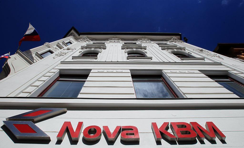 Sporni posli NKBM: Preiskava se širi na hrvaško deseterico