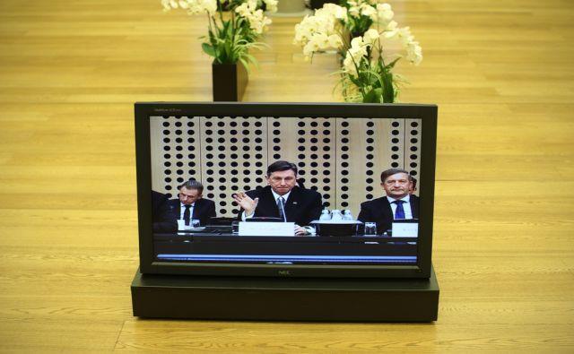 jer*Slovenska diplomacija, Borut Pahor, Karl Erjavec