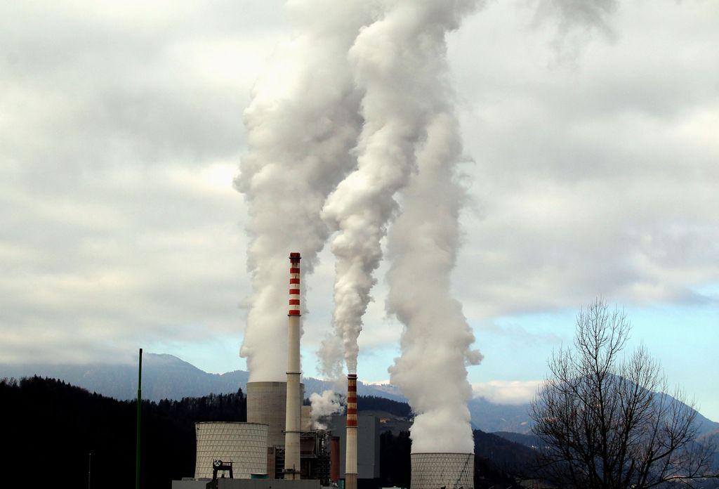 Energetski koncept s podporo vlade