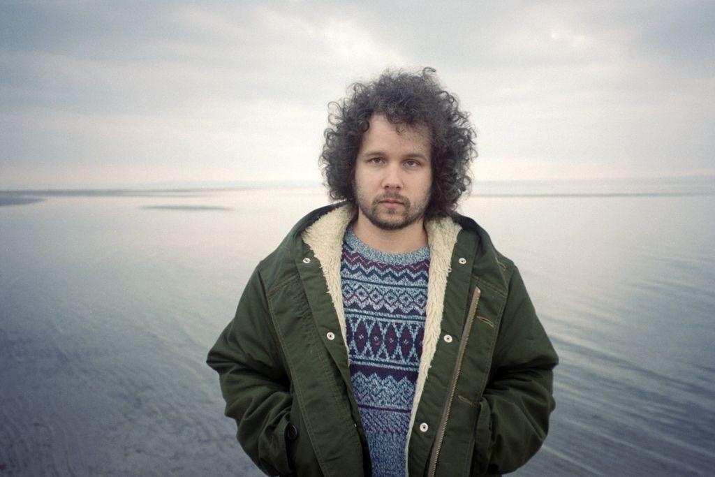 Album tedna: Daniel Vezoja, Where The Light Resides