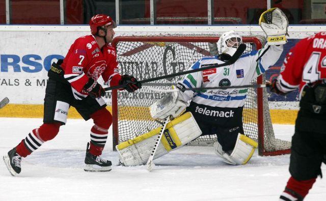 Hokej Olimpija-Acroni Jesenice. Na Jesenicah9.8.2016[šport.hokej]