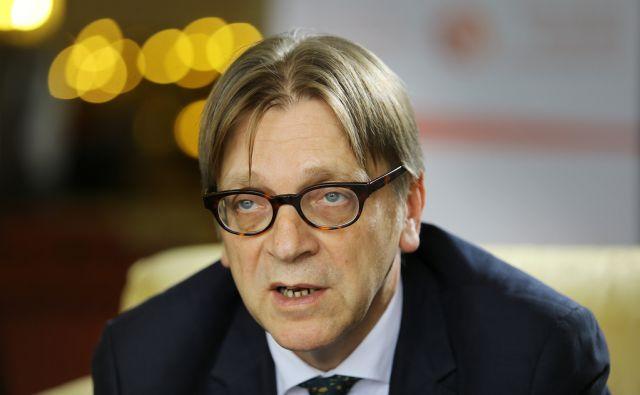 jsu*Guy Verhofstadt
