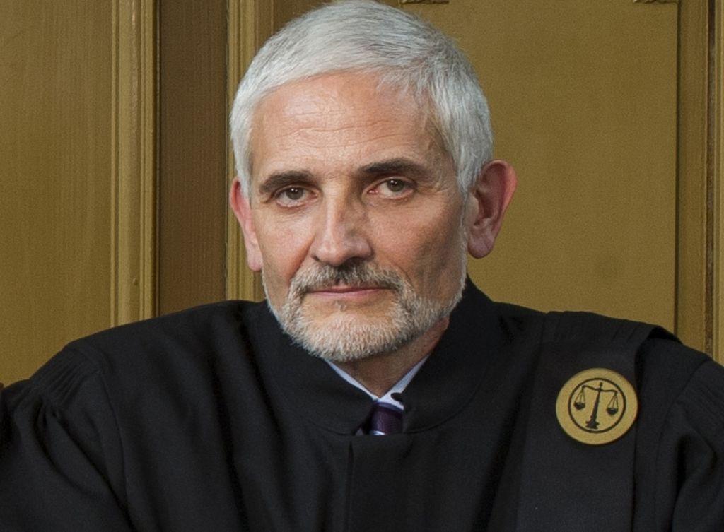 Florjančič imenovan za predsednika vrhovnega sodišča
