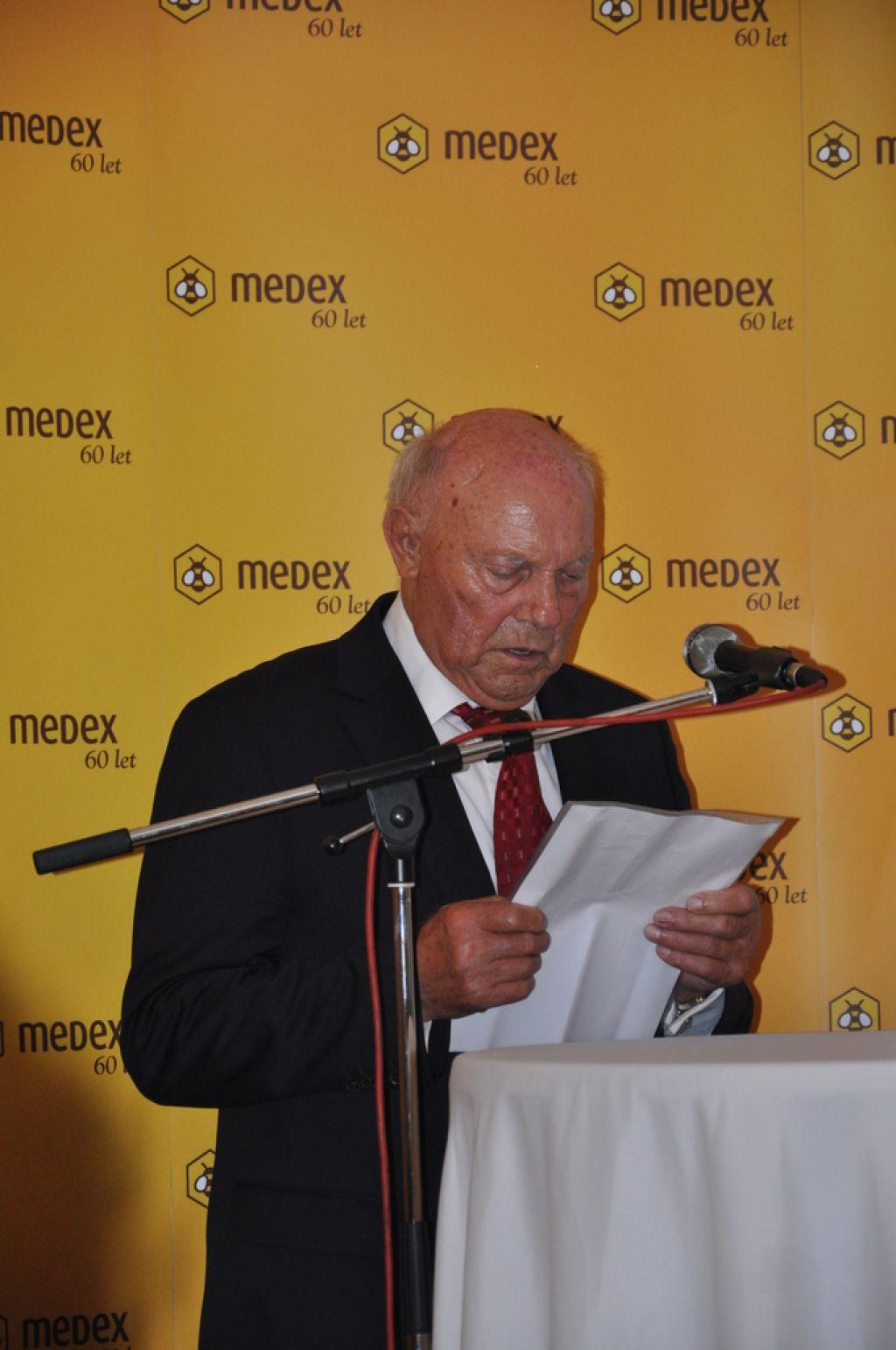 Združenje Manager se je poklonilo Alešu Mižigoju za njegovo življenjsko delo