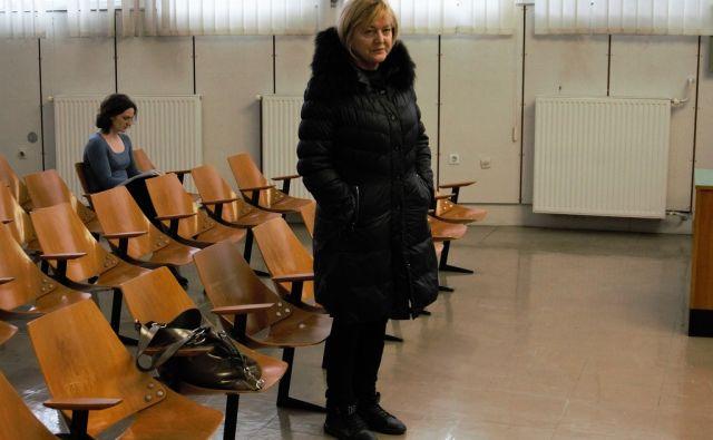 Hilda Tovšak