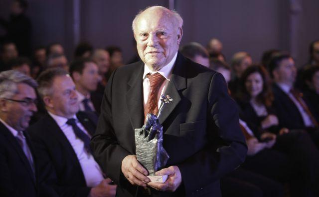 Aleš Mižigoj (Manager leta)