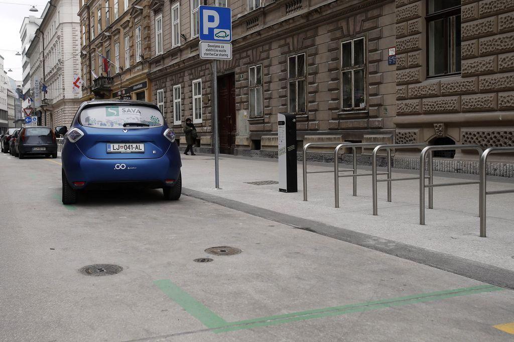 MOL: souporaba vozil le kot komercialna dejavnost