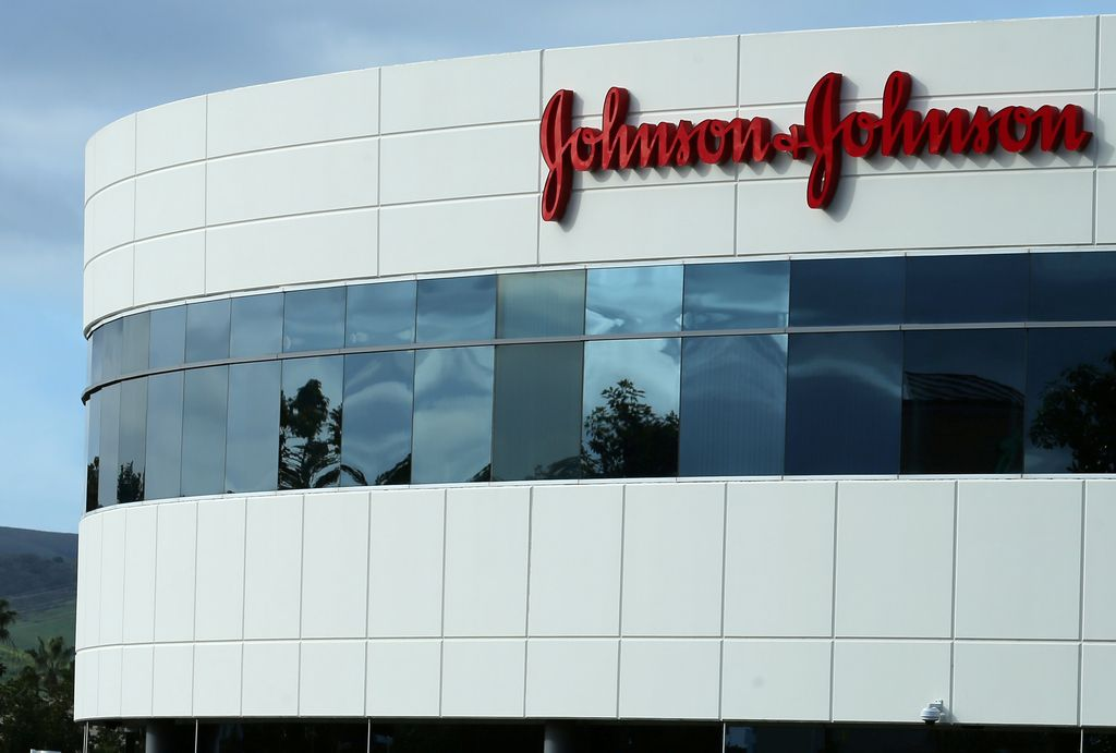 Johnson & Johnson v milijardni nakup Acteliona