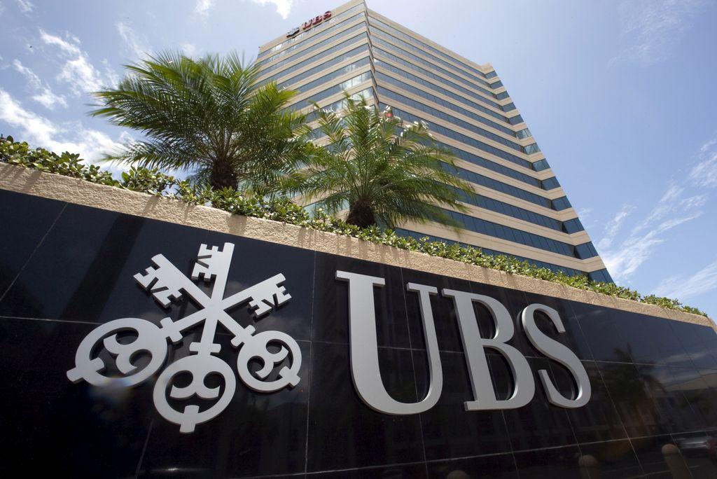Francosko tožilstvo na švicarsko banko UBS