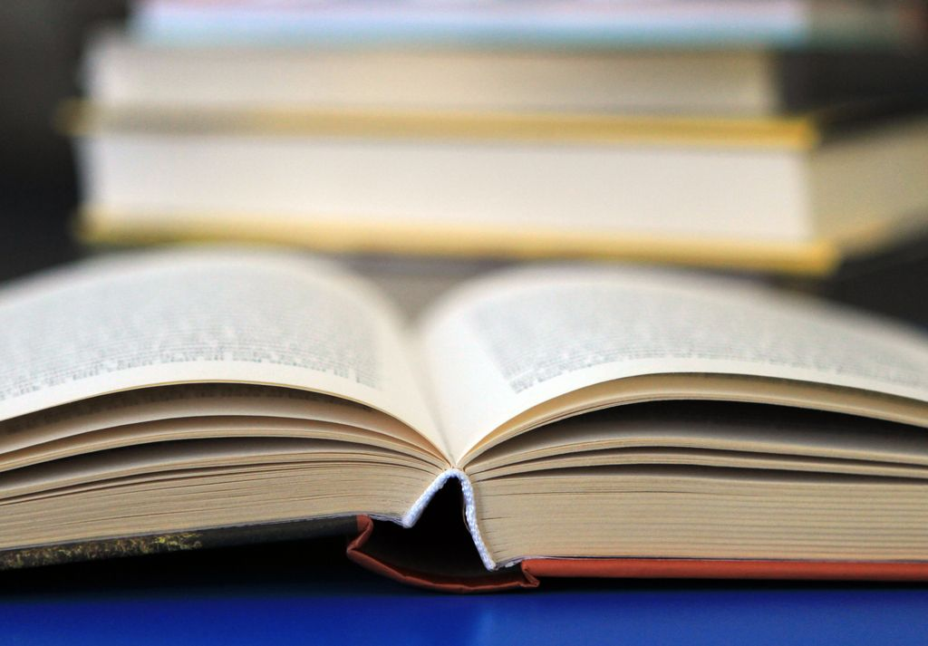 Absurdistan: Ko hkrati umre 800  knjižnic ...