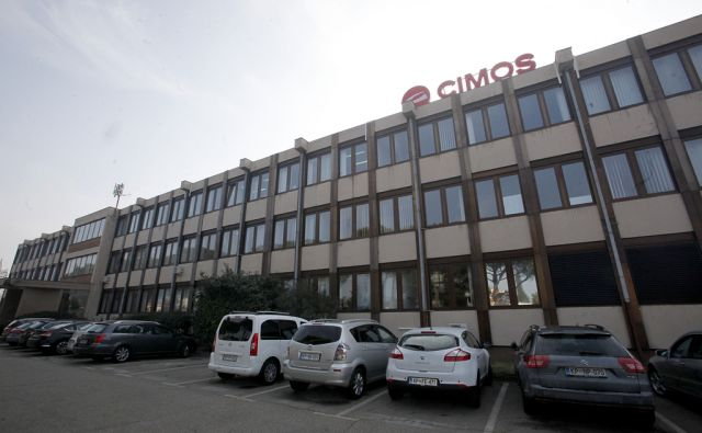 Cimos