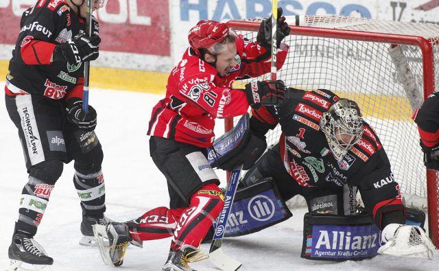 Hokej Acroni Jesenice - Ritter. Na Jesenicah 1.2.2017[Hokej.šort.jesenice]