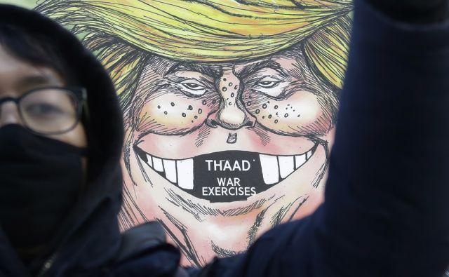 South Korera Mattis Asia
