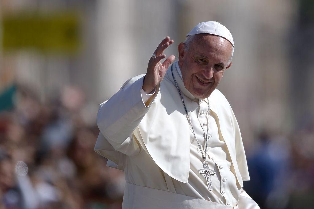 »Bolje je biti ateist kot hinavski katoličan«