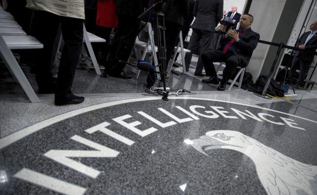 Trump Intelligence Sharing