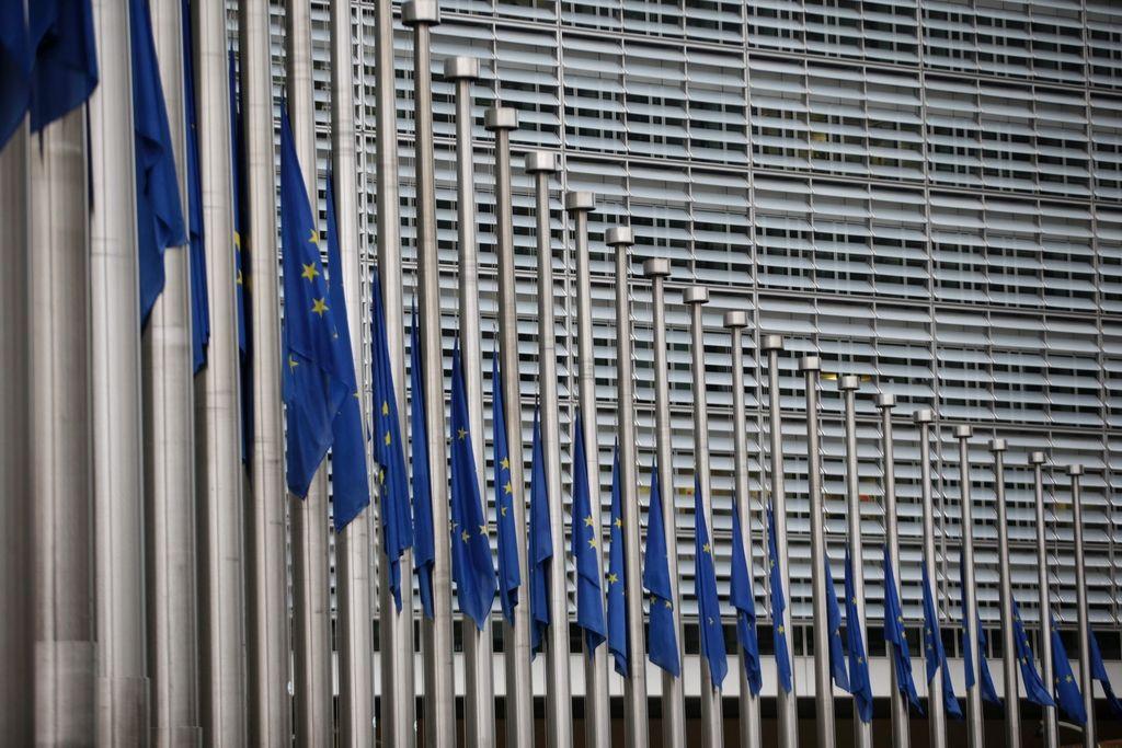 Evropski (ne)red: Frustrirani z Brusljem