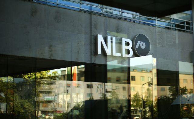 Nova Ljubljanska banka - NLB d.d.. Ljubljana, Slovenija 4.avgusta 2016. [Nova Ljubljanska banka - NLB d.d.,banke]