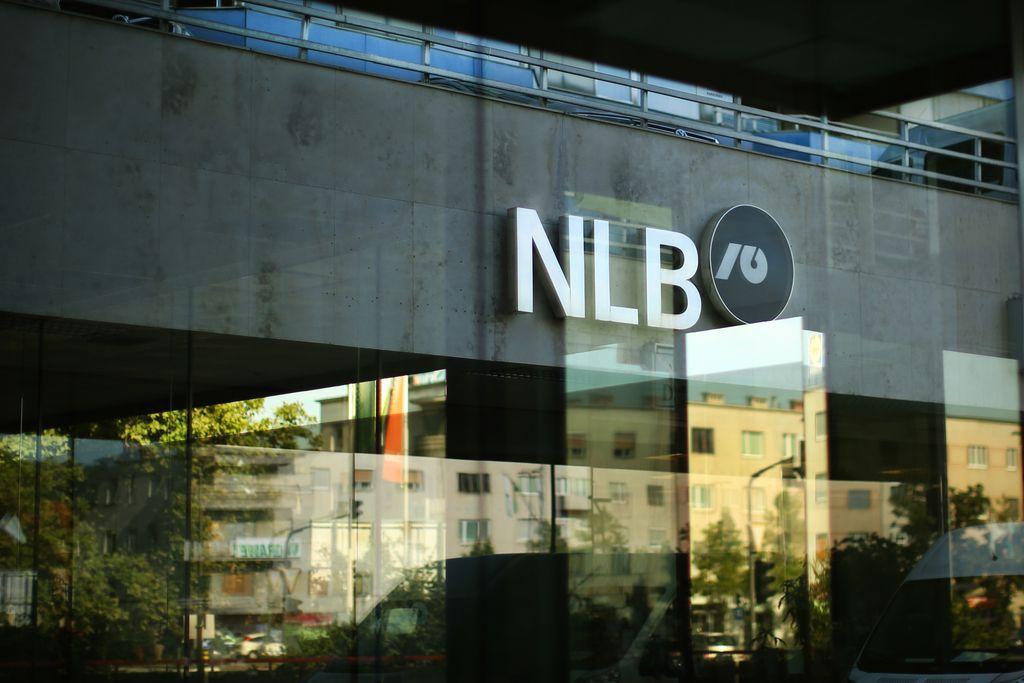 Revoltirana anketa: Banke NLB letos še ne bi smeli prodati