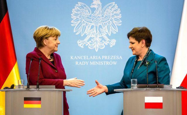 POLAND-GERMANY-DIPLOMACY-POLITICS