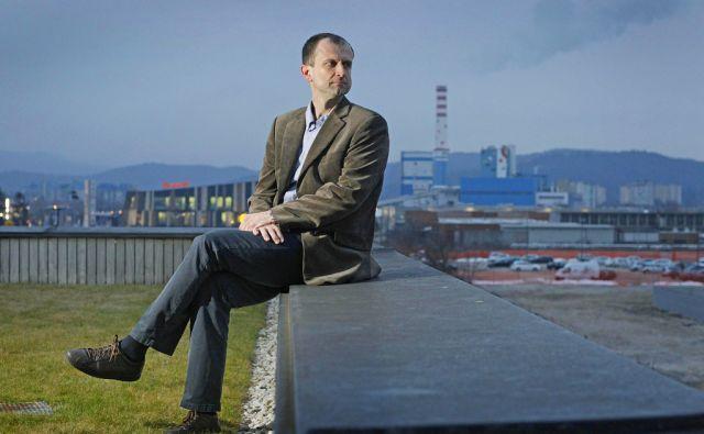 Vladislav Lalić, predstavnik Ikee v Ljubljani, 9. februar 2017 [Vladislav Lalić,Ikea,Ljubljana,portreti]