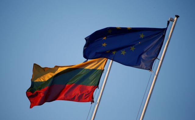 LITHUANIA-RUSSIA/BORDER
