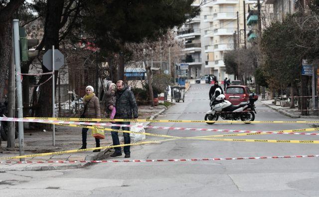 GREECE-BOMB-HISTORY-WWII-EVACUATION