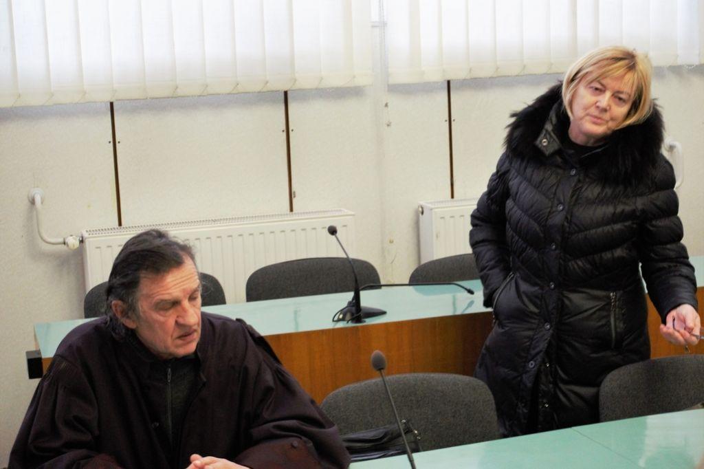 Skupni sporazum s Hildo Tovšak