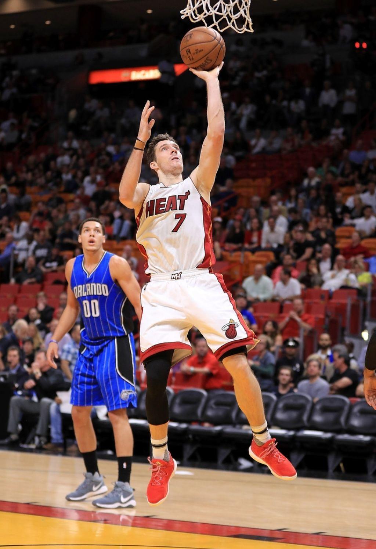 NBA: Dragić spet učinkovit, a si Miami zapira vrata v končnico (VIDEO)