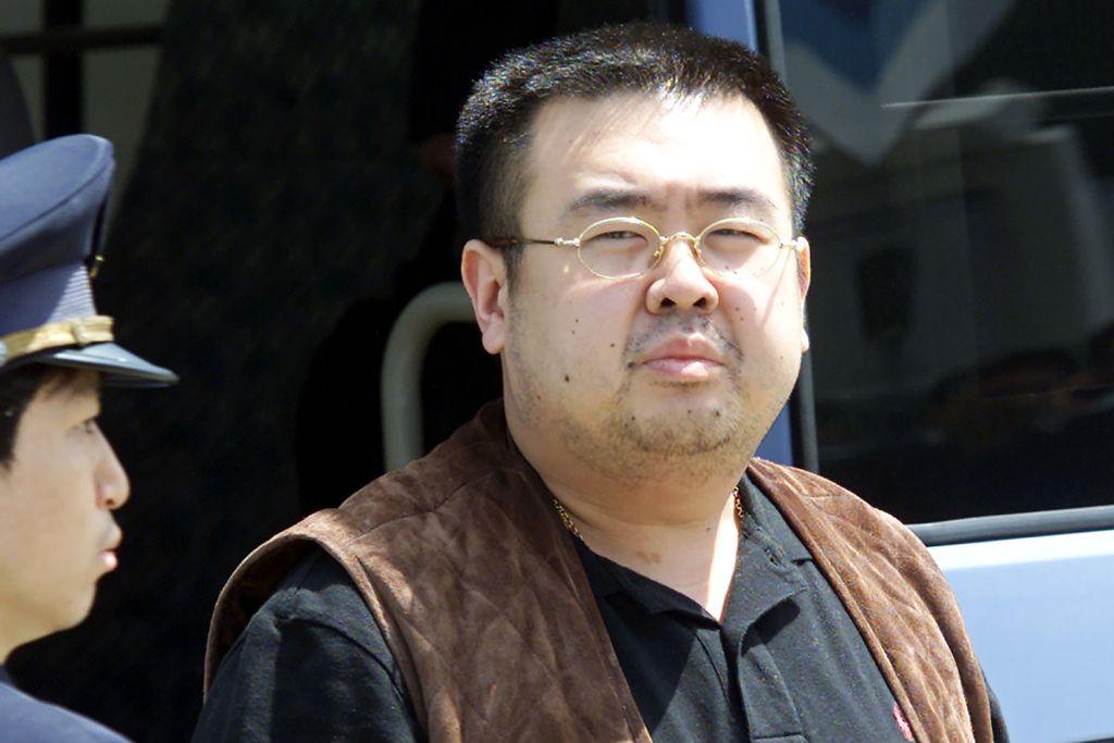 Trupla Kim Džong Nama ne bodo izročili brez vzorcev DNK