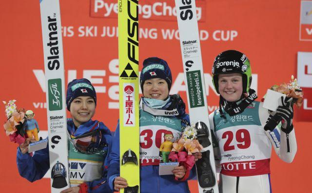 South Korea Ski Jumping World Cup