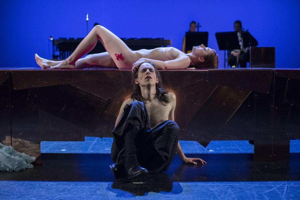 Romeo in Julija kot zgodba o svetu, ki ubija svoje otroke
