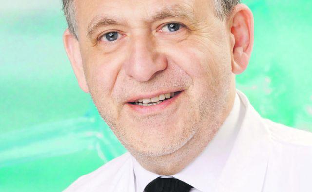 Univ. Prof. Dr. Christoph Zielinski