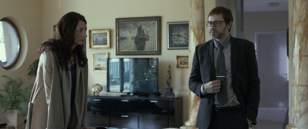 Deloskop izpostavlja: Premiera filma Anina provizija