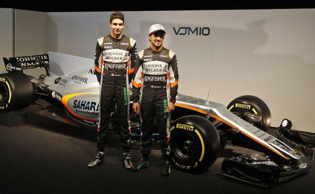 Britain F1 Force India