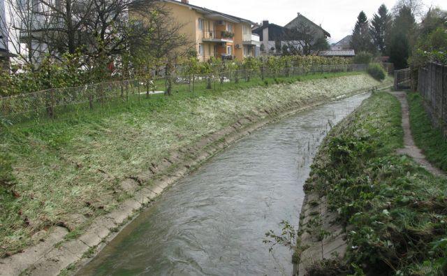 petkovšek poplava
