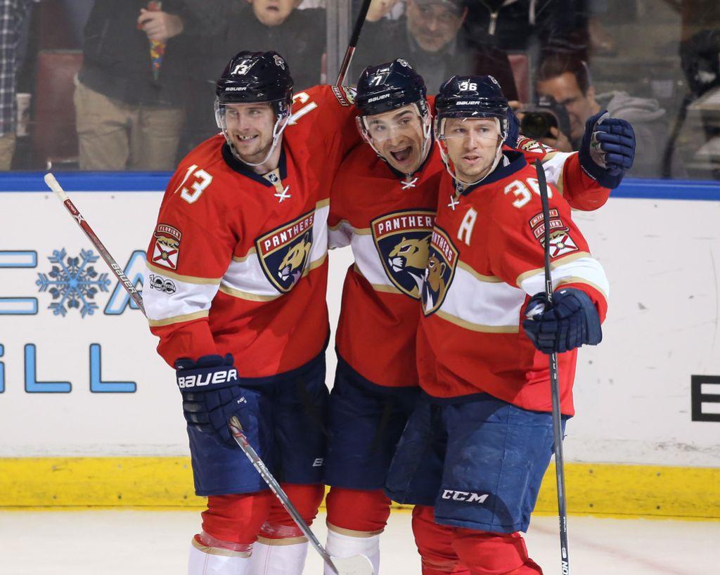 NHL: Washington utrdil vodstvo v ligi (VIDEO)