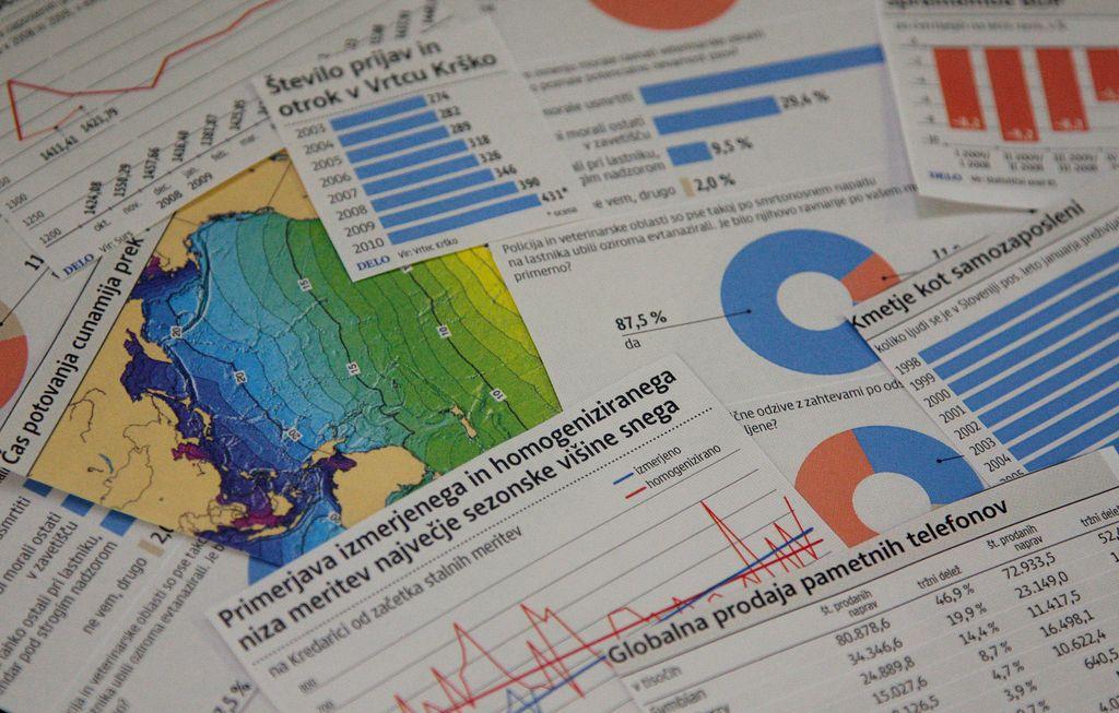Prof. dr. Andrej Blejec: »Statistika lahko laže samo ljudem, ki nič ne vedo«