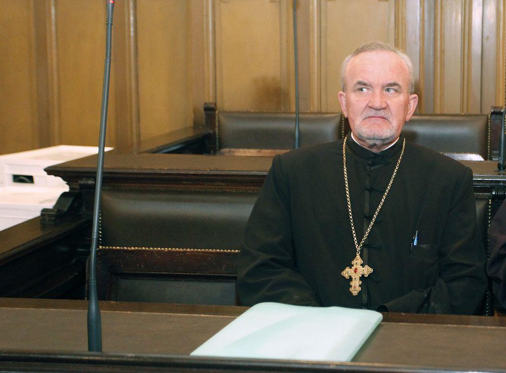Sojenje Peranu Boškoviču gre proti koncu
