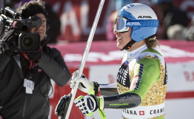 Switzerland Alpine Skiing World Cup