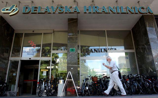 Delavska hranilnica,Ljubljana Slovenija 29.06.2016 [Delavska hranilnica]