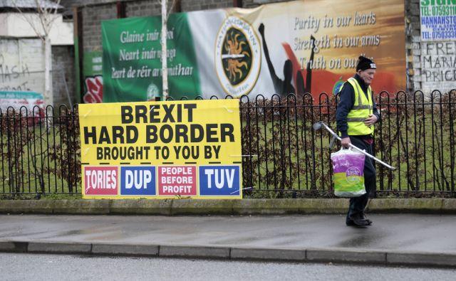Britain Northern Ireland Election