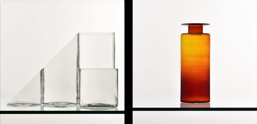 Deloskop izpostavlja: Slovensko modernistično steklo