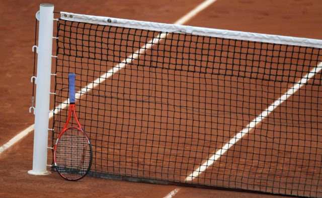*ap* France Tennis French Open