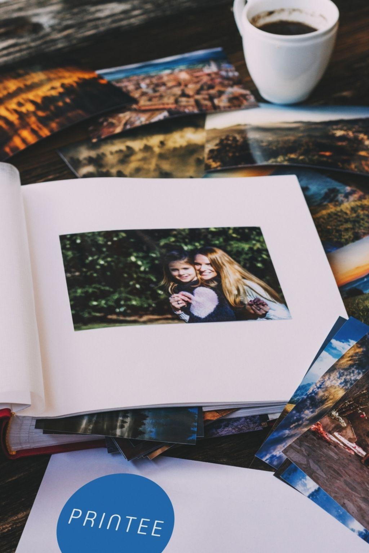 Ime dneva: Z nekaj kliki do natisnjenih fotografij